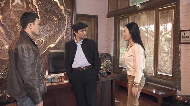 """Mất con, Quỳnh điên loạn tính sổ lão Cấn, Cảnh gặp họa vì """"mưu hèn kế bẩn"""" của My Sói"""