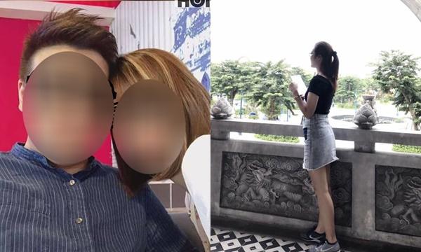 Cô gái gạt nước mắt tố bạn thân 10 năm có bầu với chồng sắp cưới, khi bạn thân lên tiếng lại vội vã đóng FB cá nhân