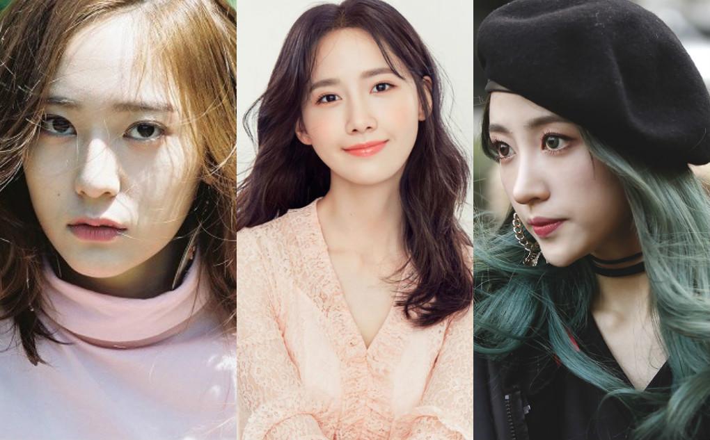Đây là 3 nữ thần xinh đẹp nhất nhì Kpop nhưng lại sở hữu đôi chân vòng kiềng kém sang