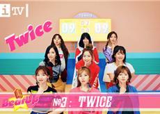 Điểm danh loạt hit đình đám của TWICE cùng iTV Beat Up!
