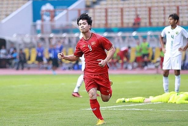 Link xem trực tiếp trận đấu U23 Việt Nam vs U23 Nepal tại vòng bảng Asiad 2019