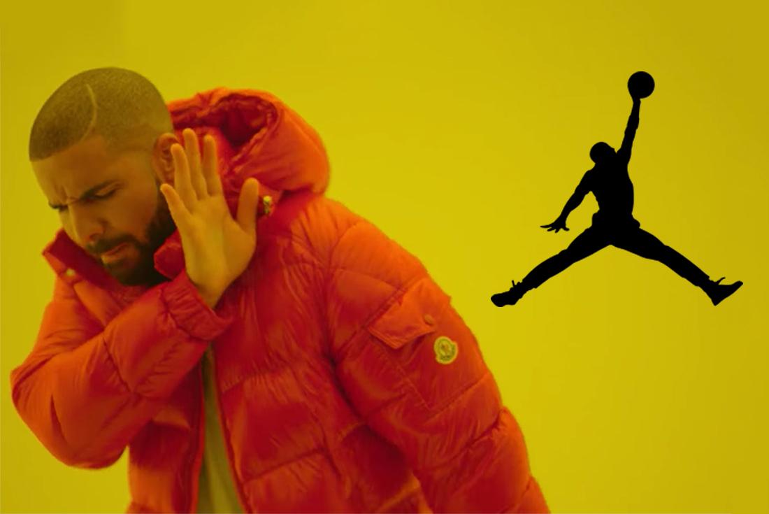 """""""Tình tay ba loằng ngoằng"""" giữa Drake x Jordan Brand x Adidas bao lâu thì đến hồi kết? Chúng tôi quá mệt mỏi rồi!"""