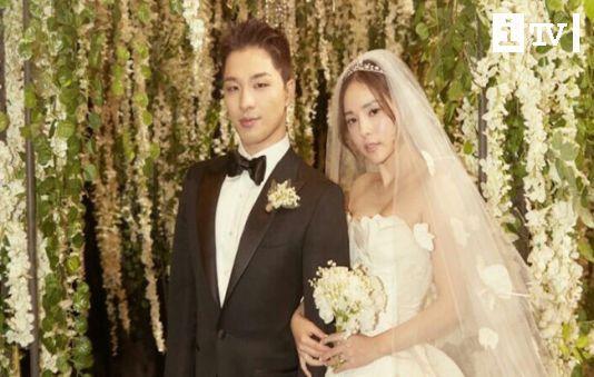 """Cách yêu chuẩn """"soái ca"""" của Taeyang (Big Bang) để """"giữ chân"""" cô vợ xinh đẹp Min Hyo Rin"""