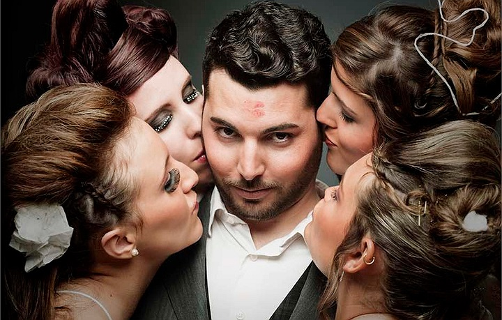 """Lí do các chị em thường """"thích sập bẫy"""" những gã đàn ông lăng nhăng"""