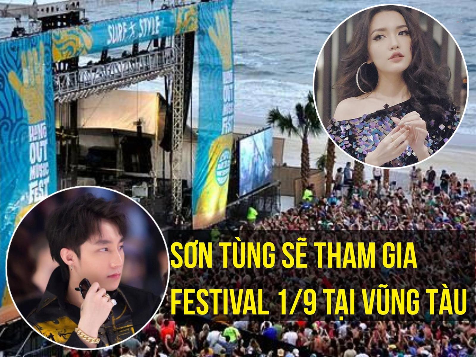 Nghỉ lễ 2/9 lập kèo quẩy Festival biển Bà Rịa - Vũng Tàu hoành tráng nhất 2018