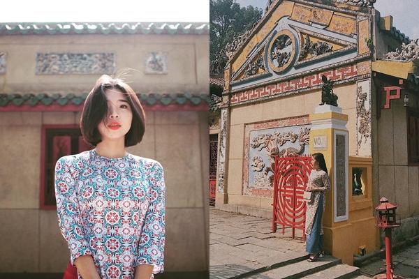 Rải bùa yêu tại lăng miếu cổ nhất Sài Gòn, không có người thương thì cũng thu về nghìn shoots hình cực chất!