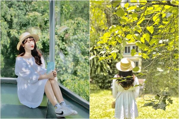 """Ôm trọn thiên đường Chiangmai qua hành trình của nàng thơ 9X để biết không cần """"nhắm mắt vẫn thấy mùa hè"""""""