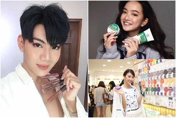 """Các sao Việt rủ nhau đi làm beauty blogger: """"Đắt"""" show hơn cả làm đúng nghề"""