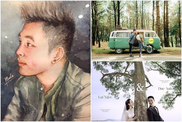 Quang Kyahz – Người kể chuyện tình bằng hình ảnh