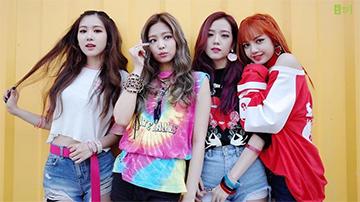 """Black Pink - """"người thừa kế"""" xuất sắc của 2NE1"""