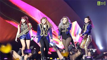 Những ca khúc vang bóng một thời của âm nhạc K-pop