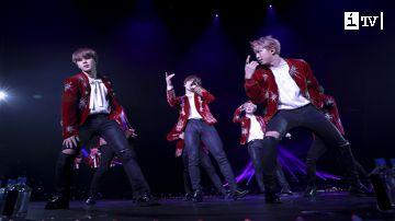 Kpop fan tại Anh đang phải chịu mức giá bán trên trời lên đến gần 60 triệu đồng vì concert quá hot của BTS