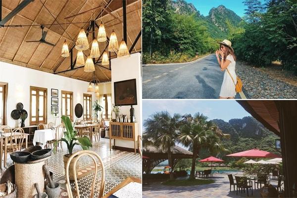 """Tốc ký list 5 resort """"xanh mát"""" ngay sát Hà Nội cho kỳ nghỉ cuối tuần trên cả tuyệt vời"""