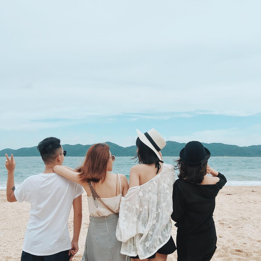Quên Cô Tô đi, hè này nhất định phải đến đảo Cái Chiên đẹp thơ mộng chỉ 900k cho 2 ngày 2 đêm