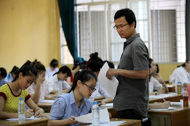 Cảnh báo: Những trường hợp trừ điểm bài thi THPT quốc gia