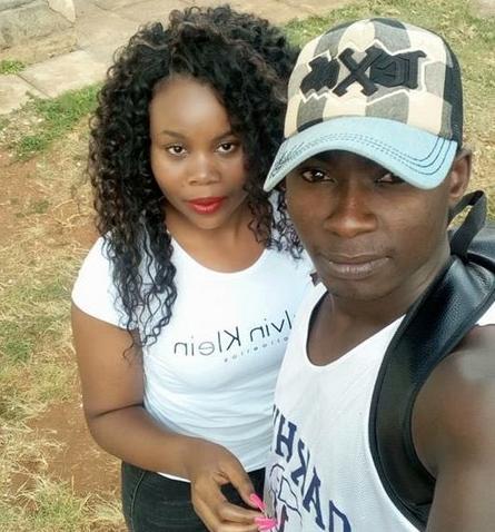 Đau đớn vì lời cầu hôn bị từ chối, viên cảnh sát rút súng bắn chết bạn gái rồi tự sát