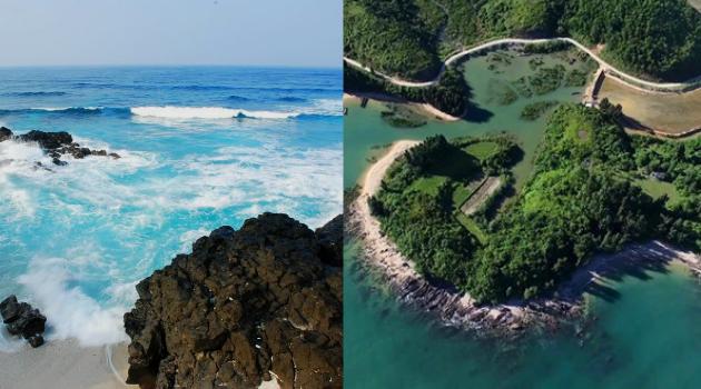 """Quên Hạ Long và Cô Tô đi, đây mới là hòn đảo đang """"sốt"""" ở Quảng Ninh, đến là quên lối về"""