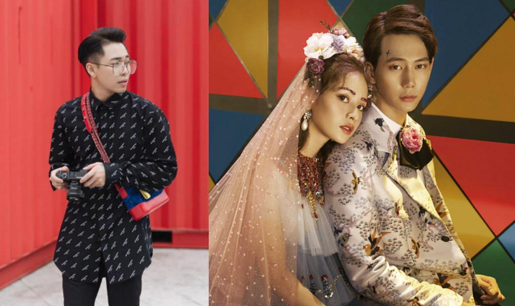 """Stylist của Chi Pu trong MV mới: """"Nhận xét """"mặc lố"""" là đúng nhưng nó đúng kịch bản"""""""