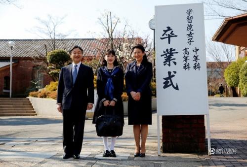 Công chúa Nhật Bản được giáo dục như nàng Lọ Lem trong truyện cổ tích
