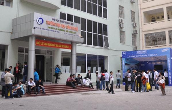 Trường Đại học đầu tiên chính thức công bố hạ điểm chuẩn trúng tuyển 2017