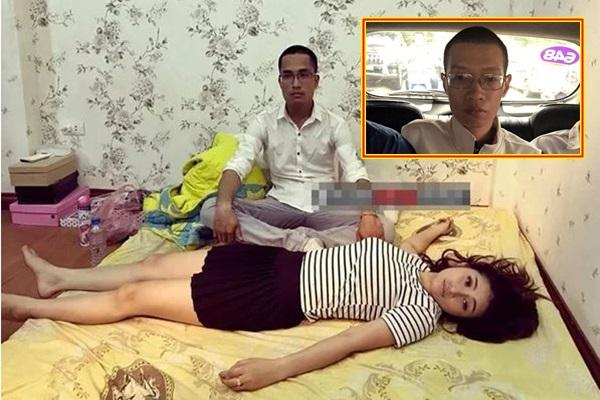Rúng động: Công bố clip thực nghiệm vụ hãm hại nữ sinh SKĐA, ôm x.ác bắt phục vụ suốt đêm