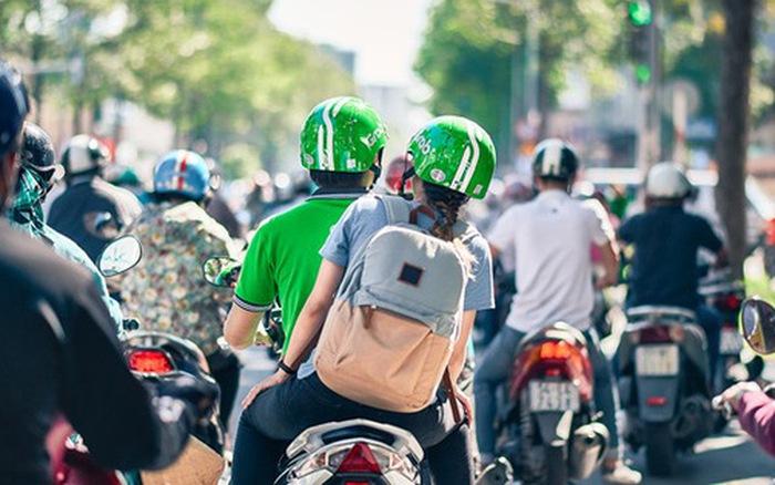 Đã là đàn ông bản lĩnh sức dài vai rộng thì đừng chạy Grabbike