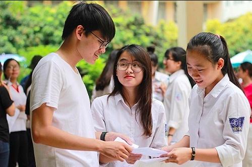 Hôm nay bắt đầu công bố điểm chuẩn xét tuyển đại học đợt 1