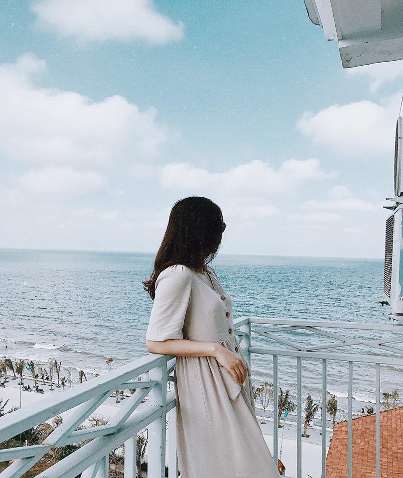 Note ngay review cực chi tiết bãi biển Hải Tiến 2 ngày 1 đêm sống trọn mùa hè chỉ với 1 triệu đồng