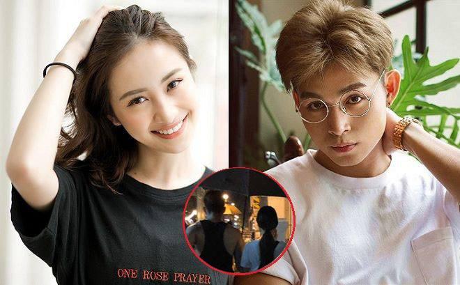 Jun Phạm - Jun Vũ lộ ảnh hẹn hò tại Thái Lan: Che ô đi dạo lãng mạn rồi về chung một khách sạn?