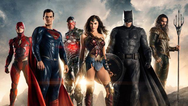 """""""Justice League"""" trình làng Trailer cuối, fan tranh cãi nảy lửa vì Superman và bản sắc DC"""
