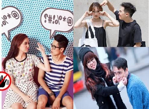 Muôn kiểu chuyện tình của các vlogger hot nhất Việt Nam: Sau sóng gió người đã đường ai nấy đi, người vẫn quấn quýt không rời