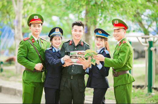 Các trường khối công an, quân đội xét tuyển nguyện vọng bổ sung