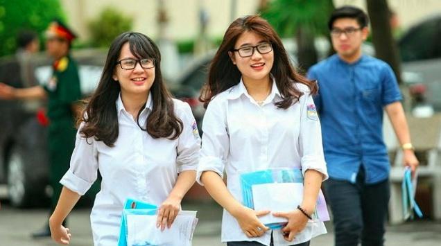 Công bố 800 thí sinh đầu tiên trúng tuyển Đại học Bách khoa TP.HCM