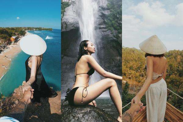 """Khám phá cả đất trời Bali cùng cô nàng Kiều Ly sẽ khiến bạn phải """"thốt"""" lên rằng: Thiên đường nhiệt đới là đây chứ đâu!"""