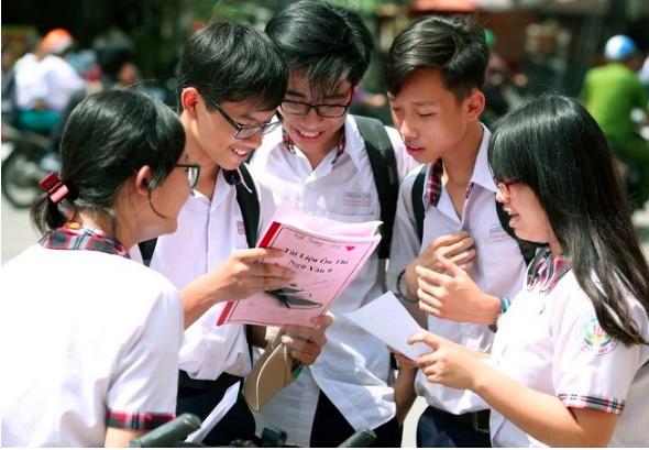 Dự báo điểm thi vào 10 TP.HCM: Điểm 9, 10 môn toán sẽ tăng so với năm ngoái