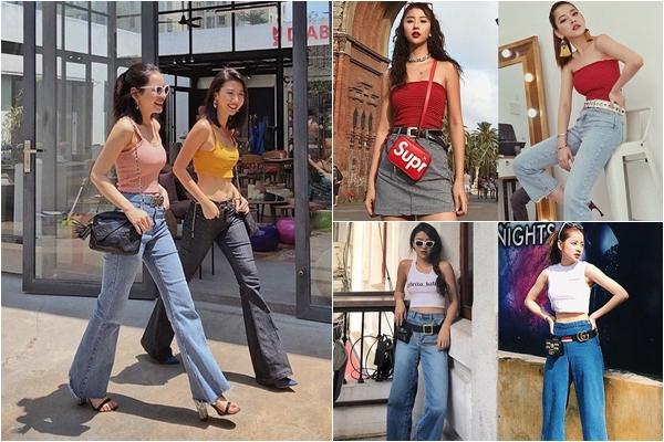 """Không còn nghi ngờ gì nữa, Quỳnh Anh Shyn và Chi Pu đã trở thành chị em """"sinh đôi"""" khác của Vbiz"""