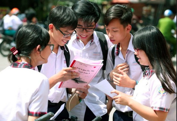 Dự báo điểm chuẩn vào 10 TP.HCM: Nhiều trường sẽ tăng ít nhất 1 điểm