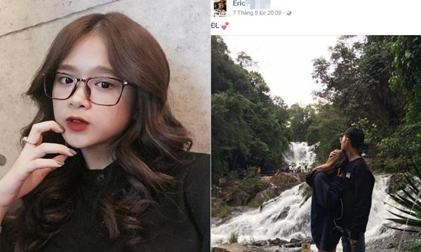 Người yêu tin đồn đăng ảnh ôm ấp cô gái khác, không ngờ Linh Ka lại phản ứng cực sốc