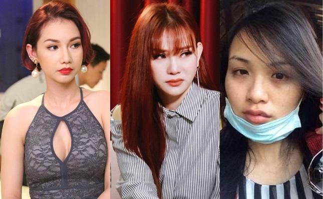 Những mỹ nhân Việt bẽ bàng, tủi nhục vì lấy chồng đại gia: Người bị đánh, kẻ bị ruồng bỏ