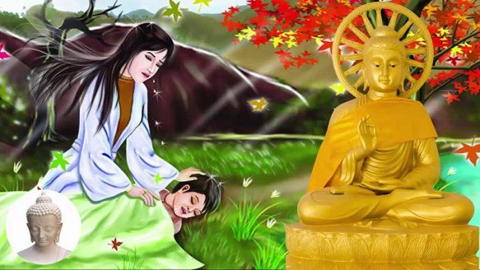 Phật dạy: Con ong độc nhất ở cái đuôi, còn đàn bà độc nhất chính là ở tấm lòng
