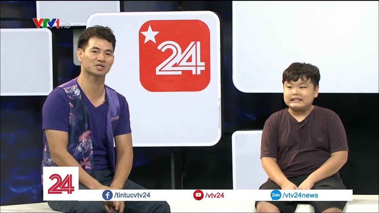 """Lên truyền hình, thấy bố Xuân Bắc nhận xét World Cup tuyệt vời, Bi Béo bóc phốt luôn: """"Bình thường"""""""