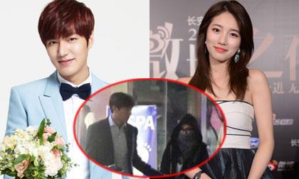 Một tiếng trước tin chia tay, Suzy đăng loạt ảnh đầy ẩn ý, hé lộ lý do tan vỡ với Lee Min Ho