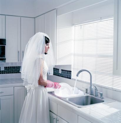 Muốn yên ổn làm dâu, đừng bao giờ quên 11 điều sau