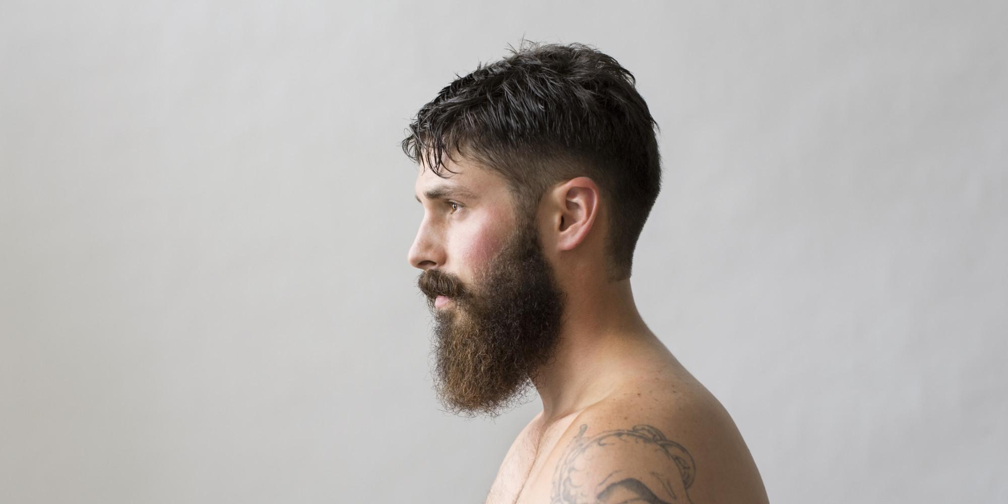 6 lý do để đàn ông nên nuôi râu