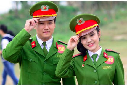Học viện Cảnh sát Nhân dân tuyển bổ sung 10 chỉ tiêu đào tạo tại học viện Quân Y