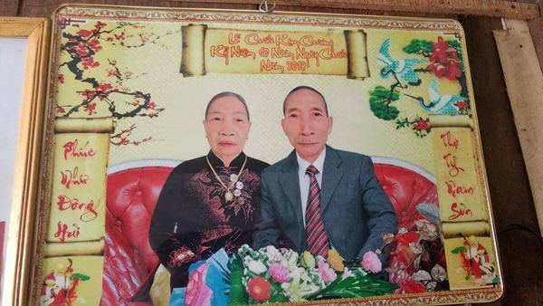 """Photo """"có tâm"""" nhất vịnh Bắc Bộ: Chụp kỷ niệm ảnh cưới của ông bà… chẳng khác gì người ngoài hành tinh"""
