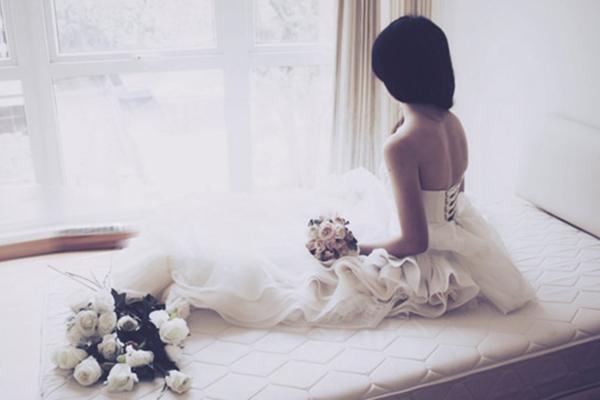 Phụ nữ đừng vội lấy chồng, khi chưa có gì trong tay!