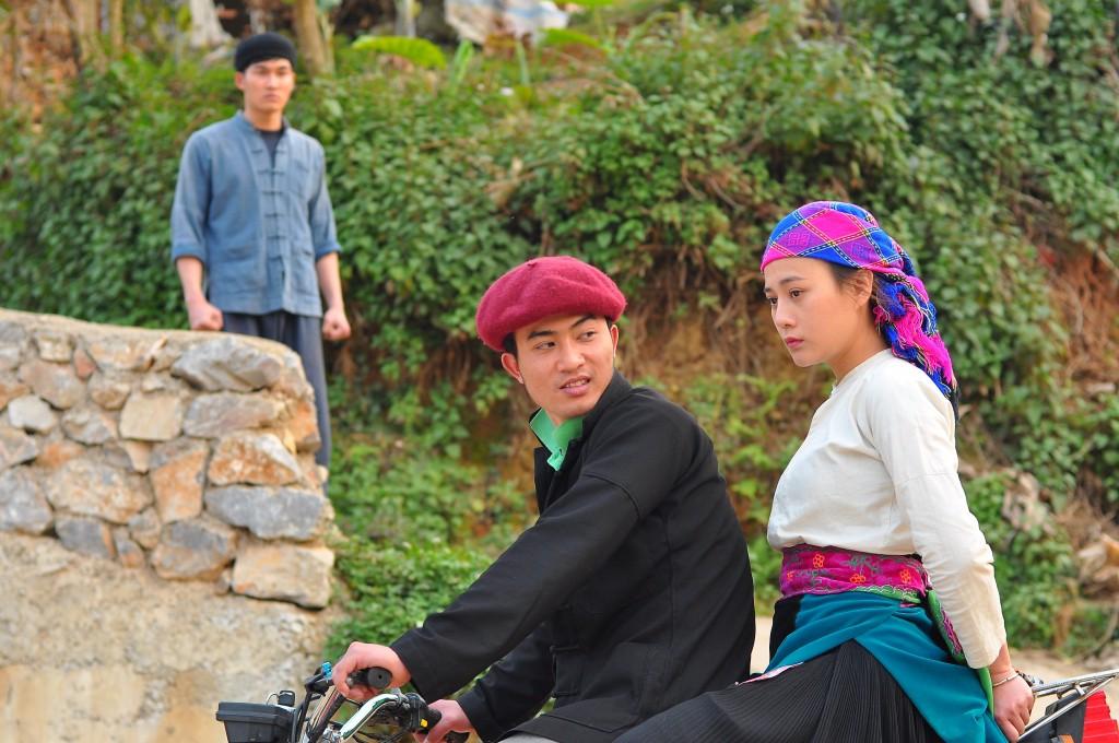 """Trước khi """"cảm nắng"""" trong Quỳnh búp bê, Cảnh - Quỳnh từng yêu nhau day dứt, lãng mạn đến thế"""