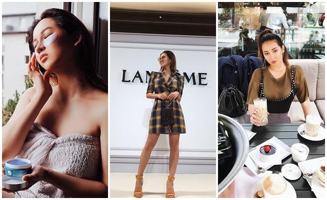 """Ann Louie Li - """"Rich kid"""" con lai Philippines - Trung Quốc 23 tuổi được Forbes vinh danh"""