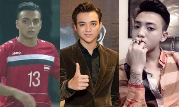 Cầu thủ Syria chỉ là F1, thanh niên này mới là bản sao khét lẹt của Soobin Hoàng Sơn: Vênh mặt lên là nhầm!